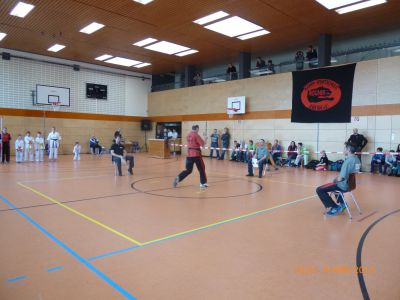 Fränkische Küps 2015 01